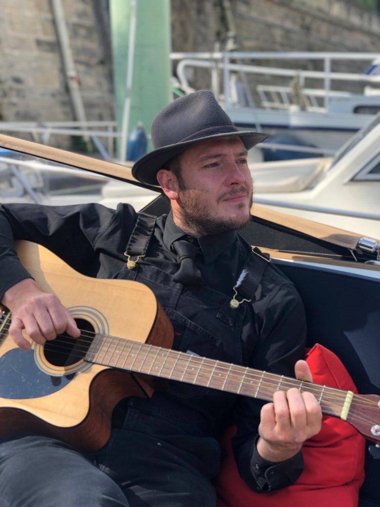 WeBoat bateau privé Paris Seine